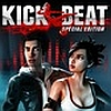 KickBeat: Special Edition (WIIU) game cover art