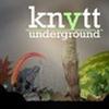 Knytt Underground (WIIU) game cover art
