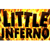Little Inferno (WIIU) game cover art