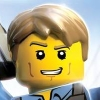 LEGO City Undercover (Wii U) artwork