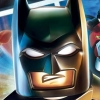 LEGO Batman 2: DC Super Heroes artwork