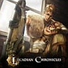 Lucadian Chronicles artwork