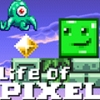 Life of Pixel artwork