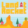 Land it Rocket artwork
