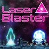 Laser Blaster (WIIU) game cover art