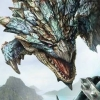 Monster Hunter 3 Ultimate (WIIU) game cover art