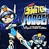 Mighty Switch Force! Hyper Drive Edition (WIIU) game cover art