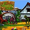My Jurassic Farm (WIIU) game cover art