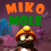 Miko Mole (WIIU) game cover art