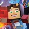 Minecraft: Story Mode - A Telltale Game Series: The Complete Adventure artwork