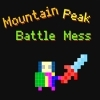 Mountain Peak Battle Mess (XSX) game cover art