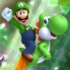 New Super Luigi U artwork