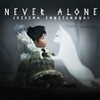 Never Alone (WIIU) game cover art