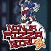 Ninja Pizza Girl (WIIU) game cover art