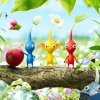 Pikmin 3 (WIIU) game cover art