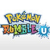 Pokémon Rumble U artwork