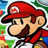 Paper Mario: Color Splash (WIIU) game cover art