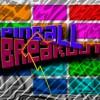 Pinball Breakout (WIIU) game cover art