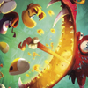 Rayman Legends (WIIU) game cover art