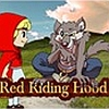 Red Riding Hood (WIIU) game cover art