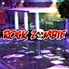Rock Zombie (WIIU) game cover art
