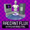 Radiantflux: Hyperfractal (WIIU) game cover art