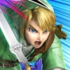 Super Smash Bros. for Wii U (WIIU) game cover art