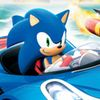 Sonic & All-Stars Racing: Transformed (WIIU) game cover art