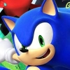 Sonic: Lost World artwork