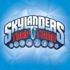 Skylanders Trap Team (WIIU) game cover art