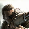 Sniper Elite V2 (WIIU) game cover art