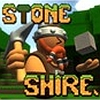 Stone Shire (WIIU) game cover art