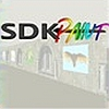 SDK Paint (WIIU) game cover art