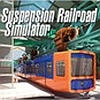 Suspension Railroad Simulator (WIIU) game cover art