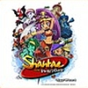 Shantae and the Pirate's Curse (WIIU) game cover art