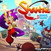 Shantae: Half-Genie Hero artwork