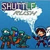 Shuttle Rush artwork