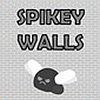 Spikey Walls artwork
