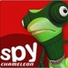 Spy Chameleon (WIIU) game cover art
