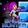 Space Hunted (WIIU) game cover art