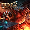 Trine 2: Director's Cut artwork