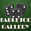 Tabletop Gallery (WIIU) game cover art