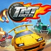 TNT Racers: Nitro Machines Edition (WIIU) game cover art