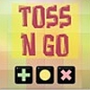 TOSS N GO (WIIU) game cover art