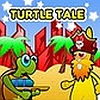 Turtle Tale (WIIU) game cover art