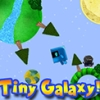 Tiny Galaxy (WIIU) game cover art