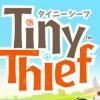 Tiny Thief (WIIU) game cover art