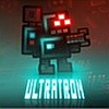 Ultratron (WIIU) game cover art