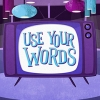 Use Your Words (WIIU) game cover art