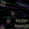 Vector Assault (WIIU) game cover art